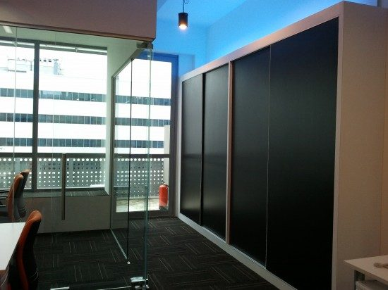 office renovations Singapore | office reinstatement Singapore