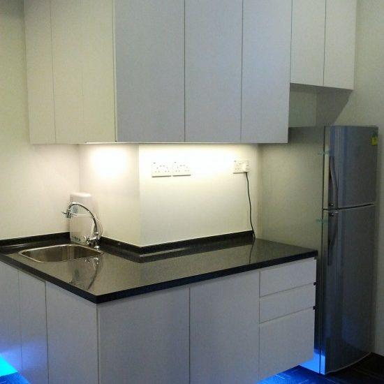 Blue LED Lights Singapore