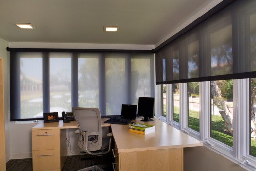 blinds designs Singapoe | office reinstatement Singapore