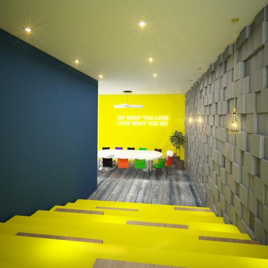 3D Design Visual   3D Designer Singapore