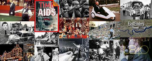 Memories Of 1985