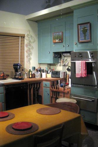 Washington DC - National Museum Of American History: Bon Appétit! Julia Child's Kitchen At The Smithsonian