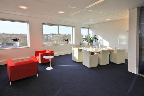 33118 Hilversum Verbouw Kantoor Rabobank Int 02 (Arenapark) 2009