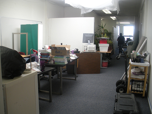 SFNTC Renovations