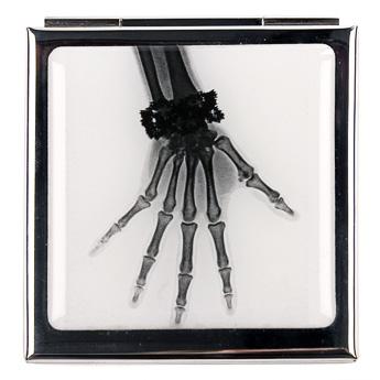 X-ray-hand-mirror