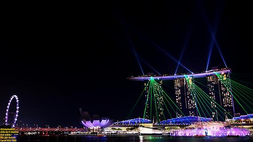 office designs Singapore
