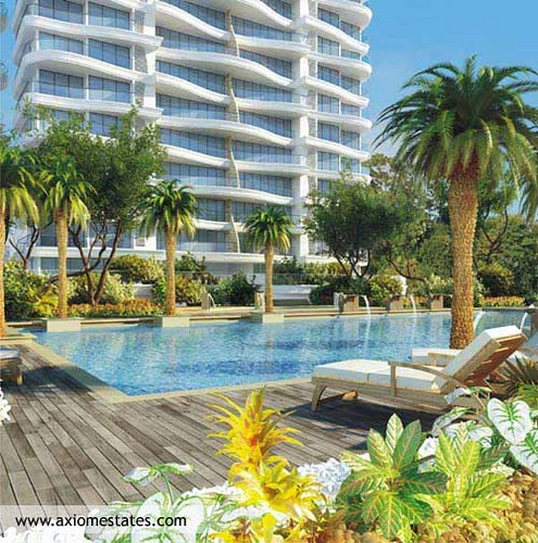 Pune Properties - Real Estate India - Supreme Pallacio
