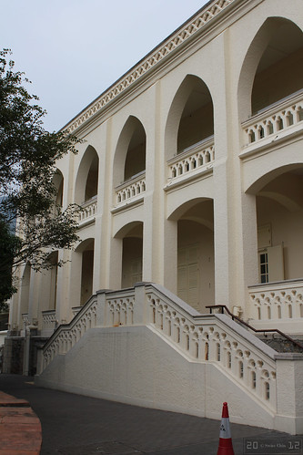 19th Century Colonial Architecture