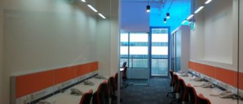 Trendy Office Design – Ideal Systems