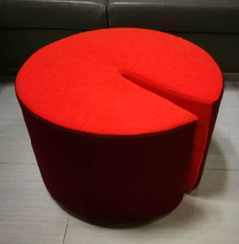 loose furniture Singapore | small stool Singapore | trendy home furniture design Singapore | INDesign Marketing Services