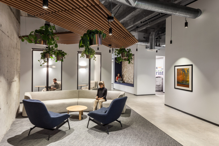 Confidential Financial Company Offices – San Diego