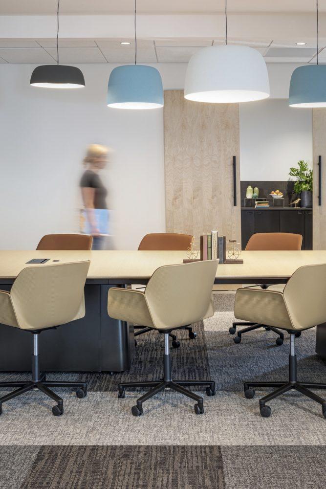 A Look Inside Conga's New Broomfield Headquarters