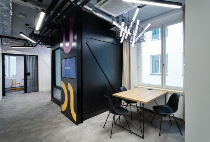 HubHub Coworking Offices – Prague