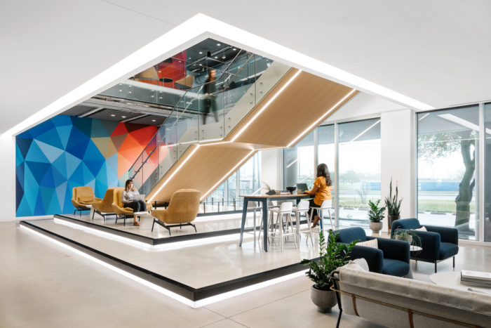 Indeed Domain Offices – Austin
