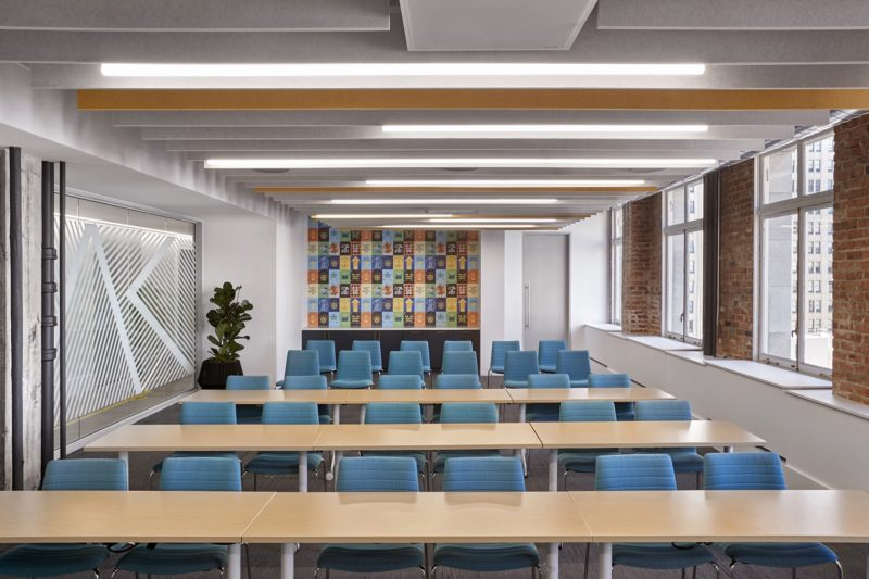 trendy office furniture | office renovations Singapore