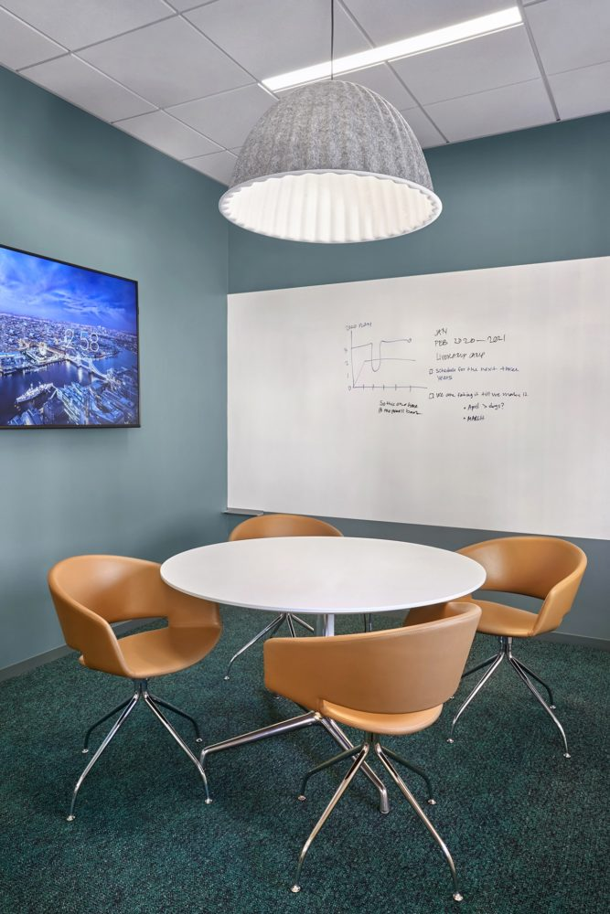 trendy office designs   office renovations Singapore
