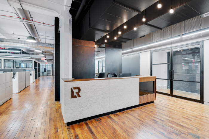 L&R Distributors Offices – New York City