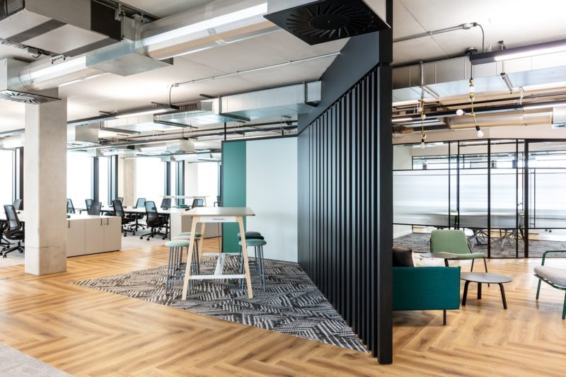 office reinstatement Singapore | get office renovation contractor Singapore | INDesign Marketing Services