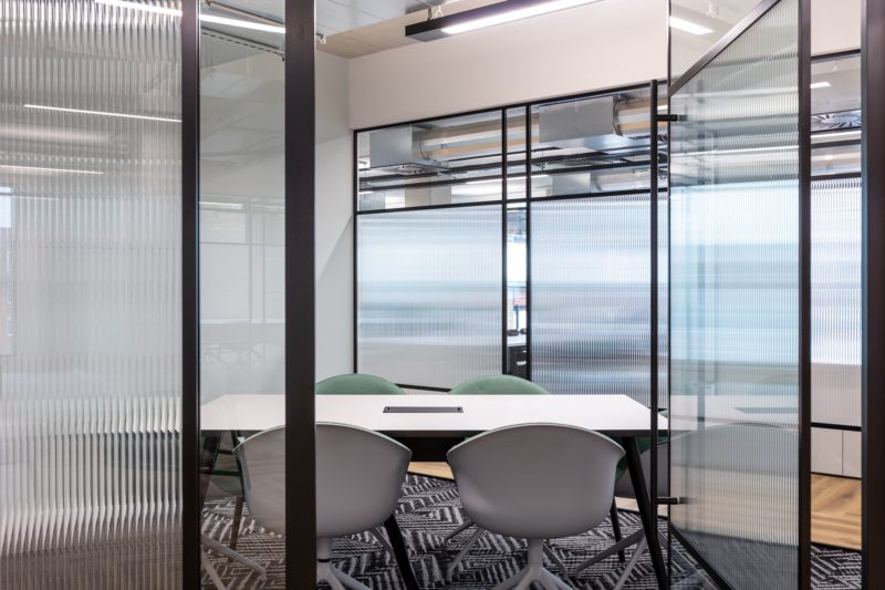 glass office Singapore | office renovations Singapore | office system furniture Singapore | INDesign Marketing Services