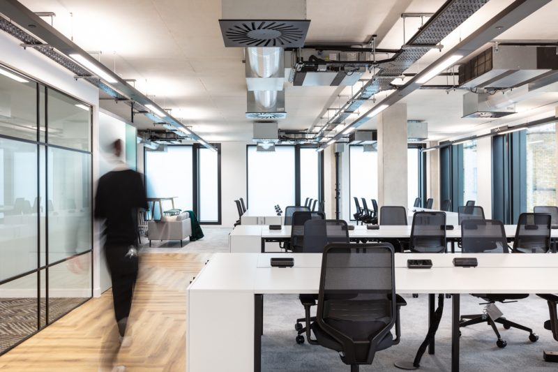 office reinstatement Singapore | get new office system furniture Singapore | INDesign Marketing Services