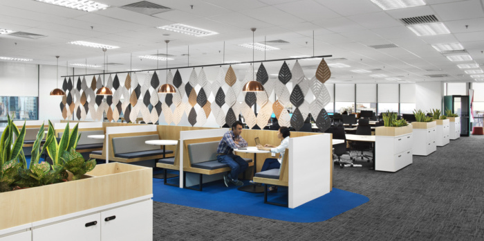Orsted Offices – Kuala Lumpur