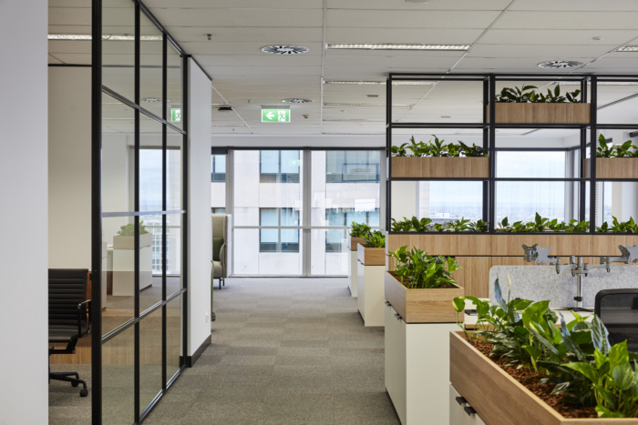 Over The Wire Offices – Brisbane