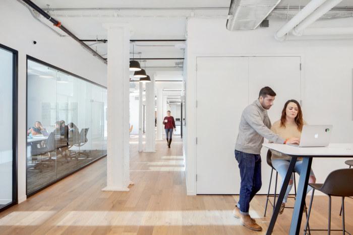 PhotoShelter Offices – New York City