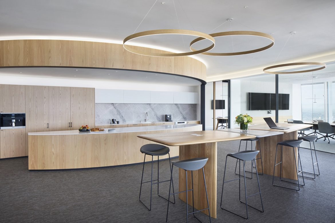 office renovations Singapore | commercial interior design | INDesign Marketing Services