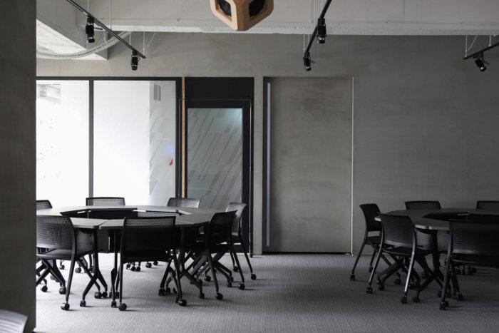 TBWA\HAKUHODO Offices – Tokyo