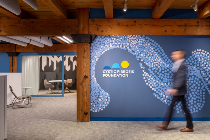 The Cystic Fibrosis Foundation Of MN And The Dakotas Offices – Minneapolis