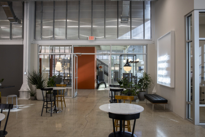 The Urban Electric Co. Offices – Charleston