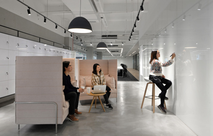 ThoughtWorks Offices – Chengdu