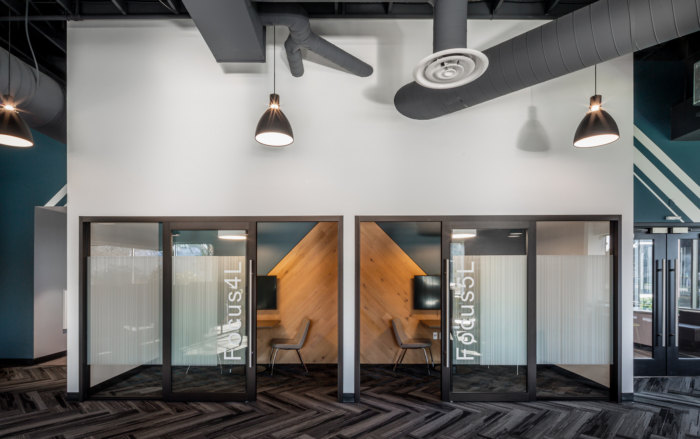 Verathon Offices – Bothell