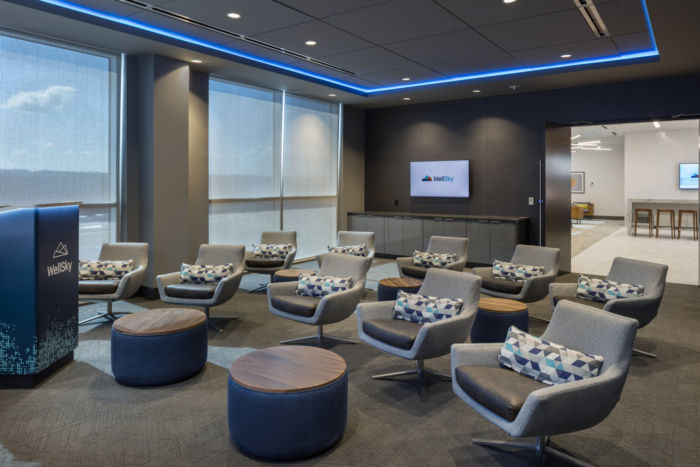 WellSky Offices – Overland Park