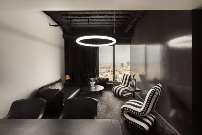 Ybox Offices – Tel Aviv