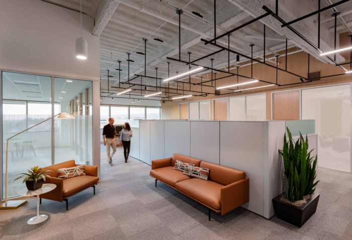 Zogenix Offices – Emeryville