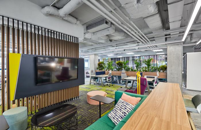 Accenture Offices – Bucharest