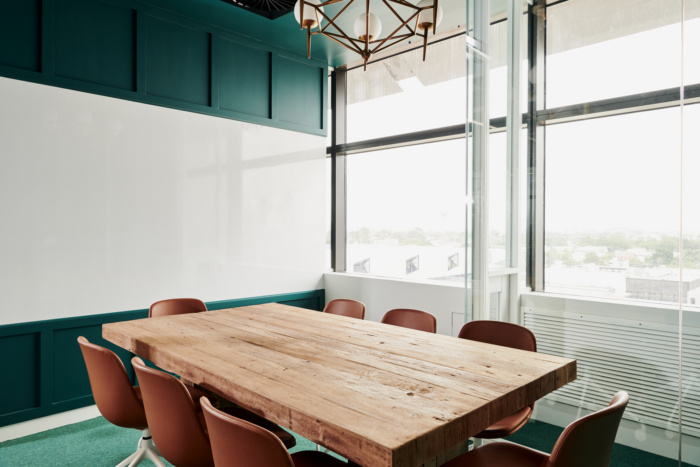 Creative Cubes Coworking Offices – Melbourne