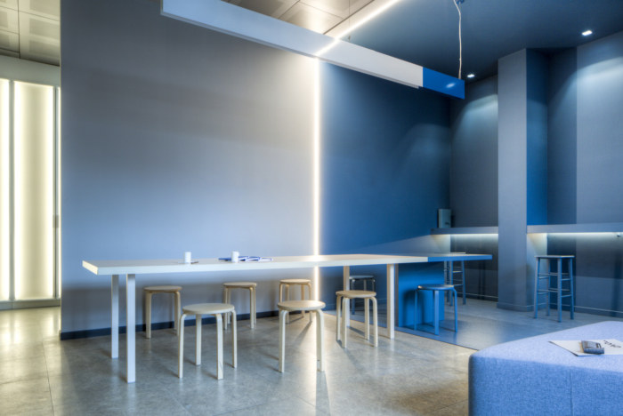 D'Adda27 Offices – Milan