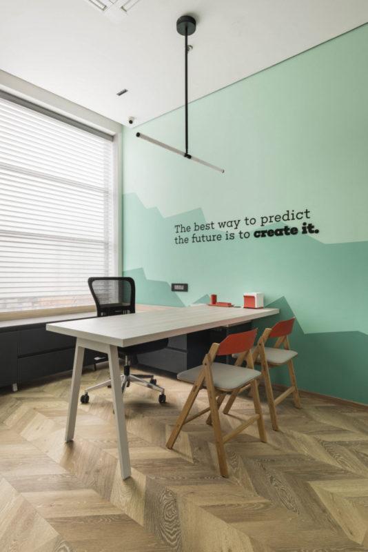 Designco Offices – Moradabad