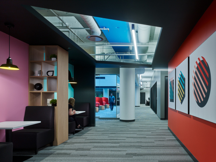 InnerWorkings Offices – Chicago