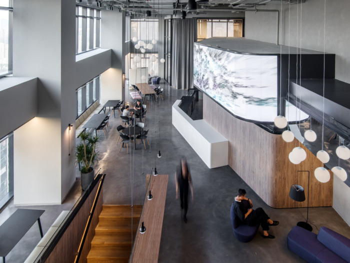 International Consulting Group Digital Center Offices – Shenzhen