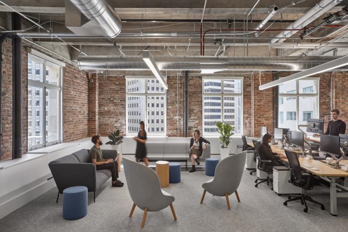 LiveRamp Offices – San Francisco