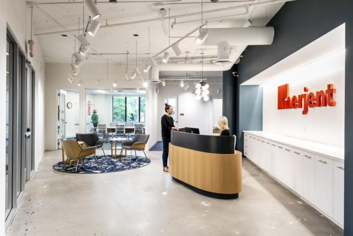 Merjent Offices – Minneapolis