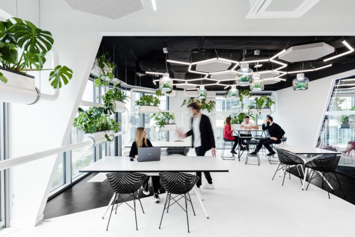 Nordea Horizon Offices – Warsaw