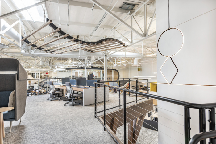 One Workplace Offices – Santa Clara