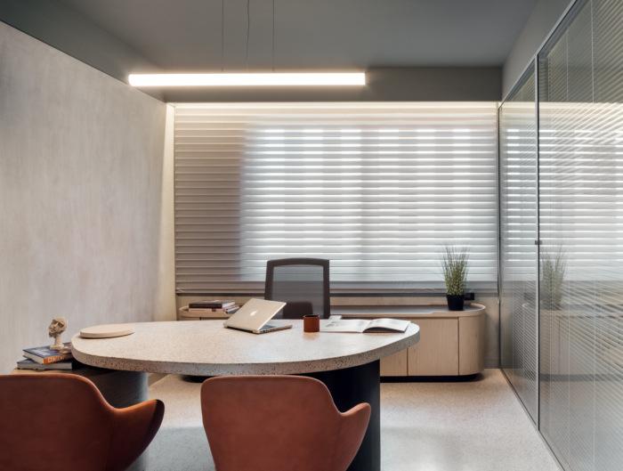 Pramukh Group Offices – Surat