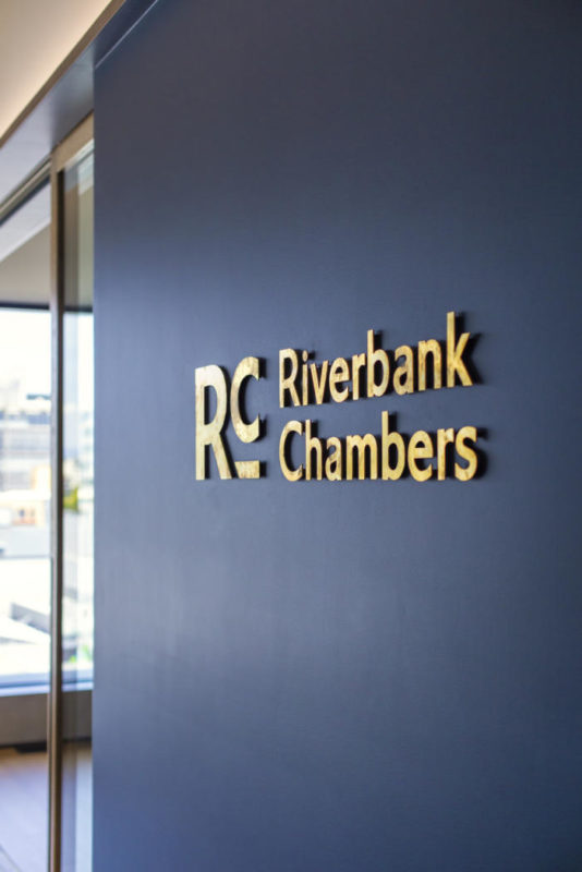 Riverbank Chambers Offices – Hamilton