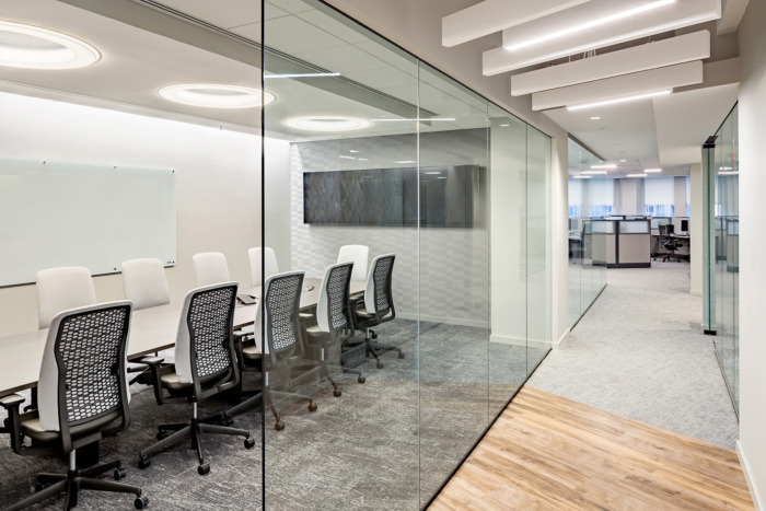 Riverbed Technology Offices – Bethesda