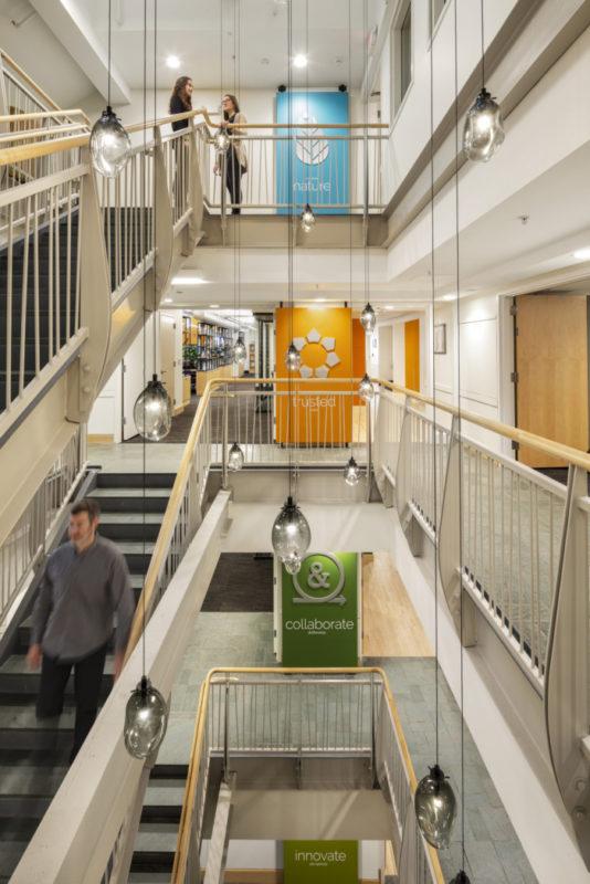 Seventh Generation Offices – Burlington